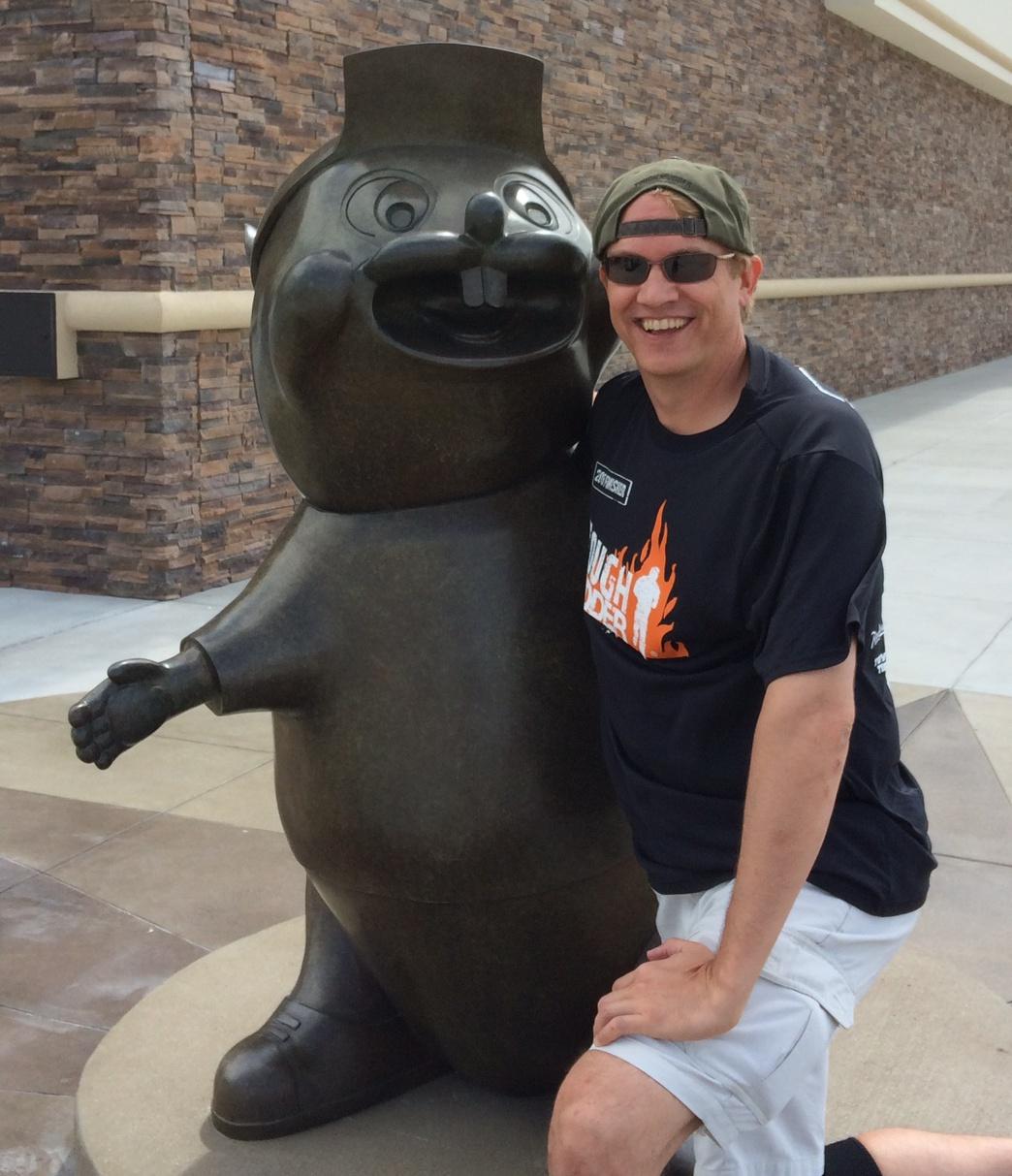 Buc-ee's Beaver